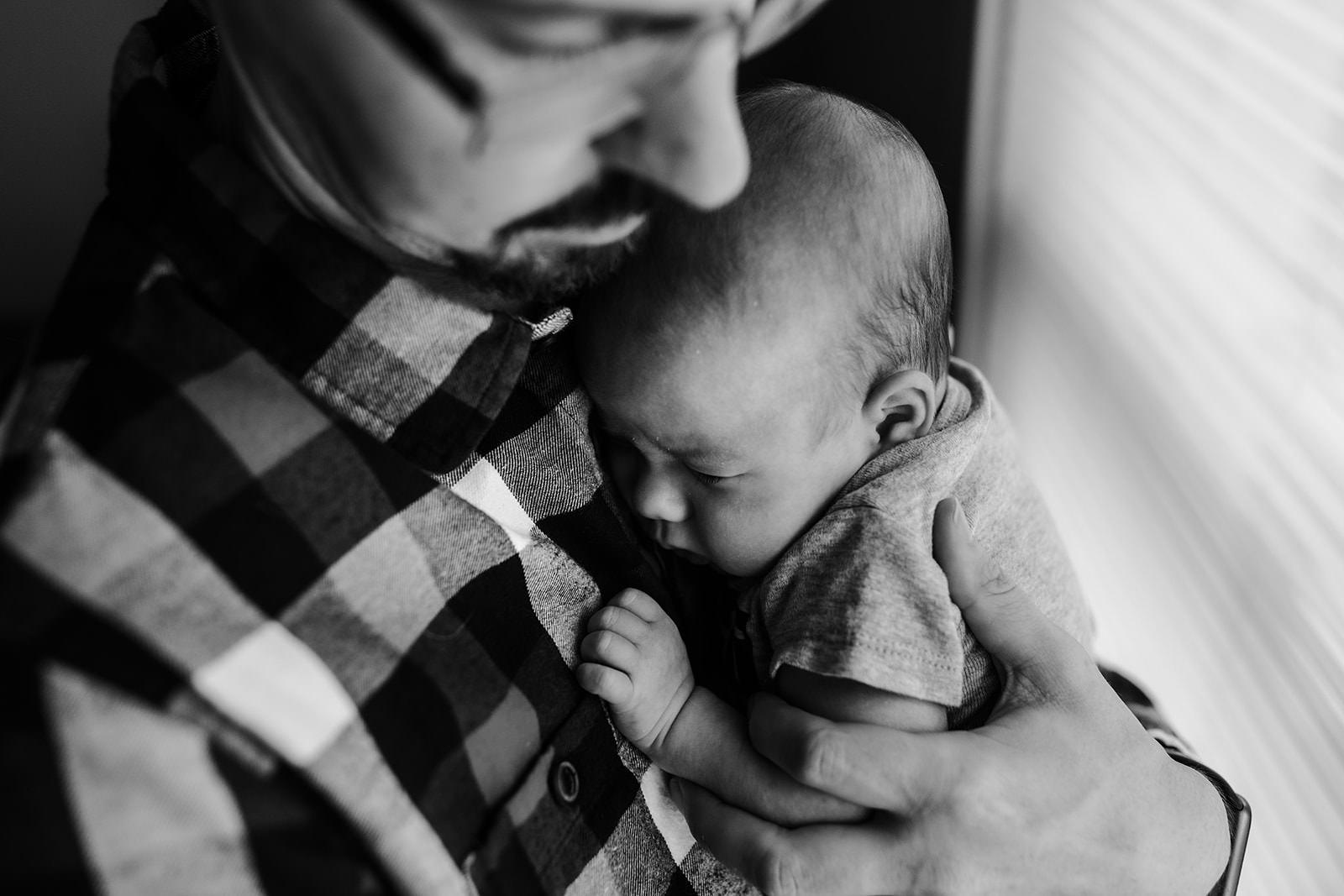 Newborn Lifestyle Sessions Tips