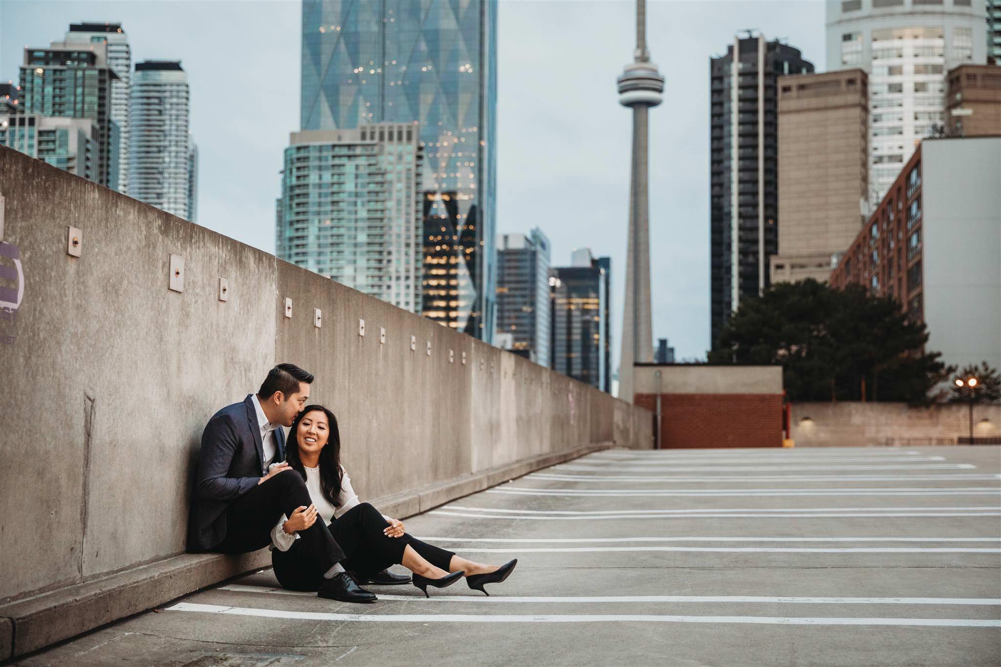affordable wedding photographers in Toronto