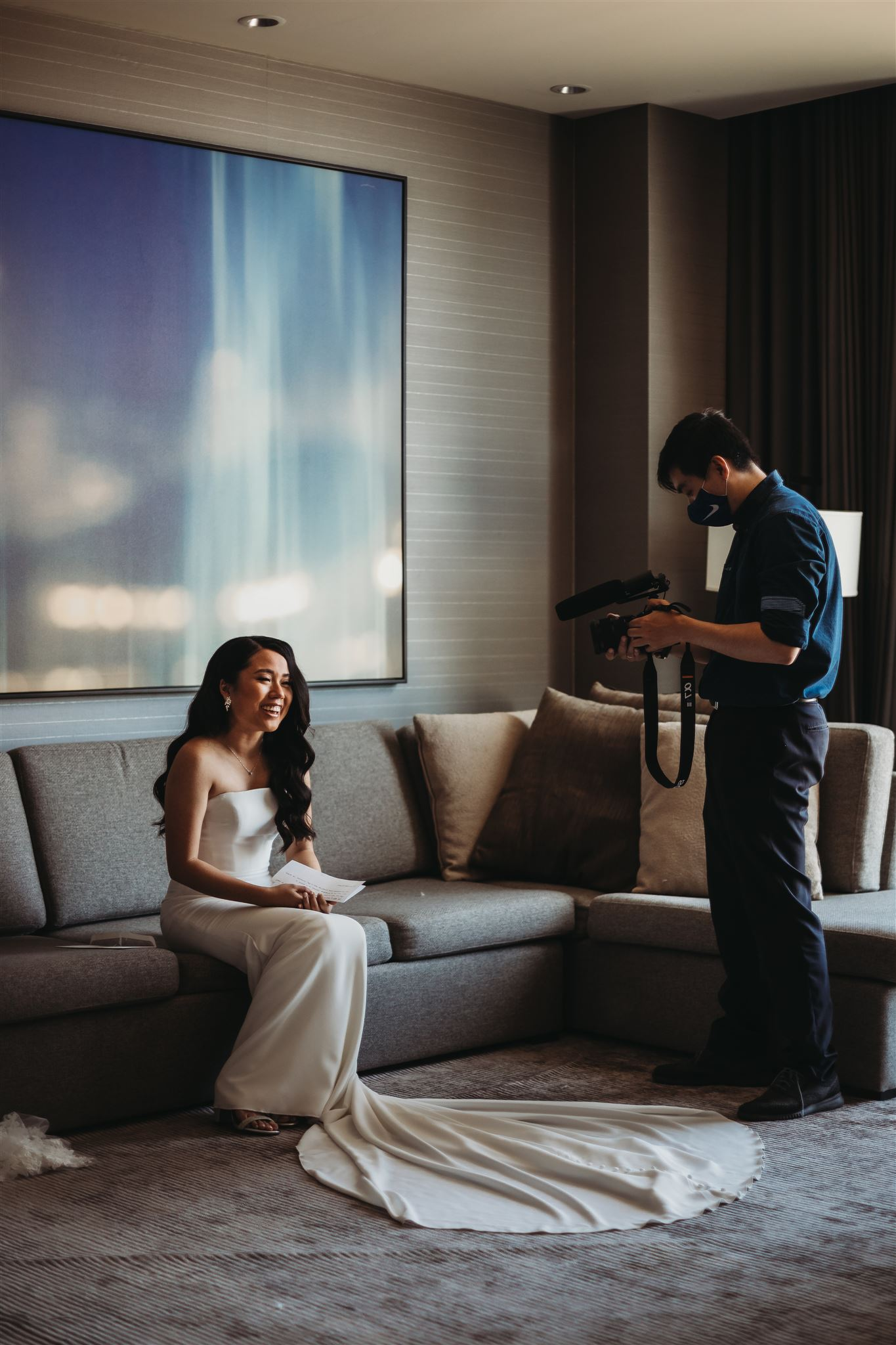 How To Choose A Videographer