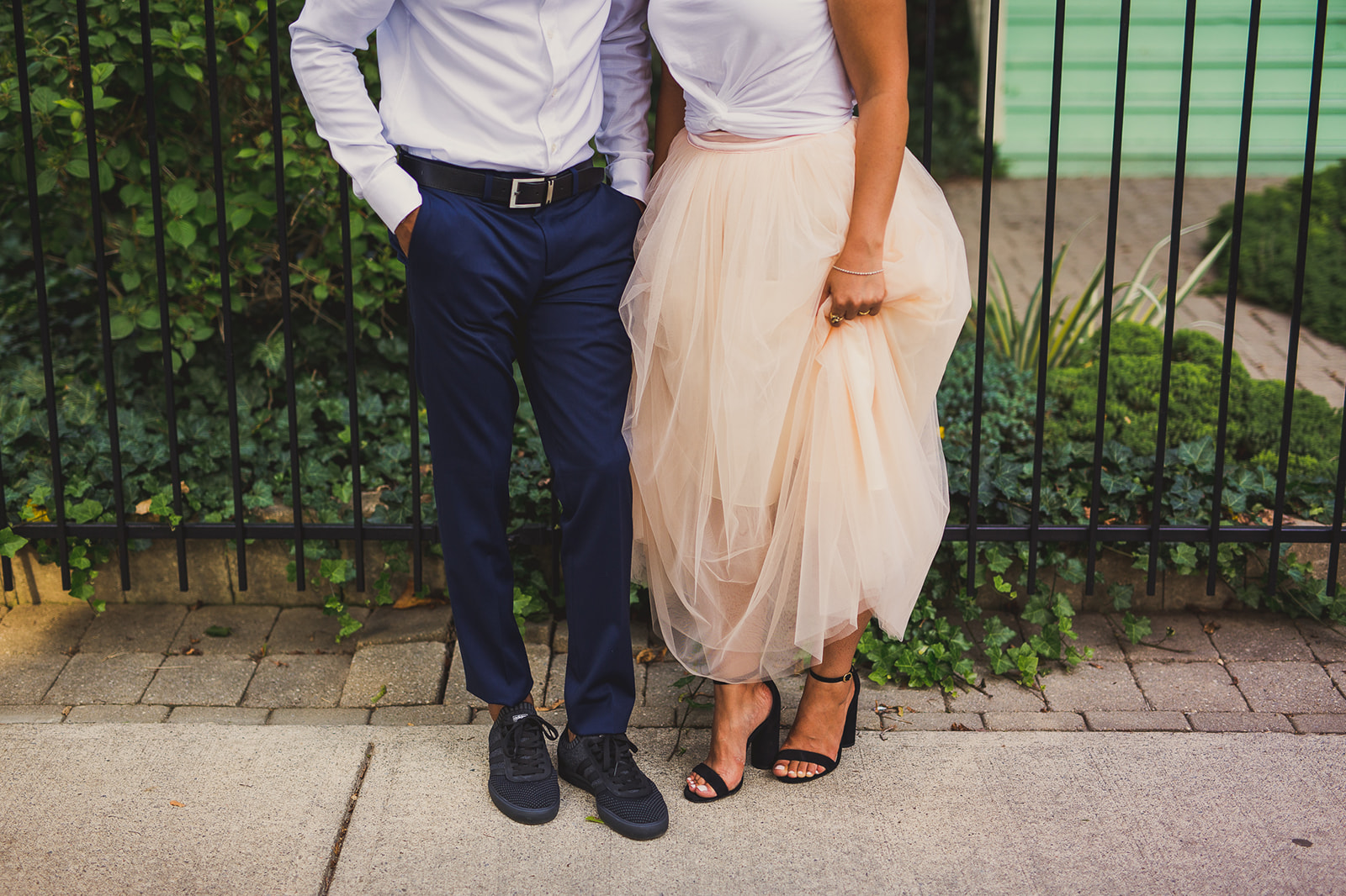 5 Tips for Choosing a Wedding Dress (From a Photographer!)