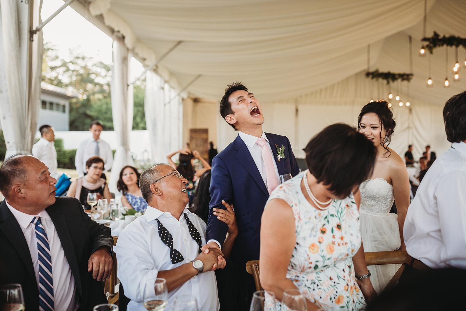Do you Need to Have a Receiving Line at a Wedding, ten2ten photography